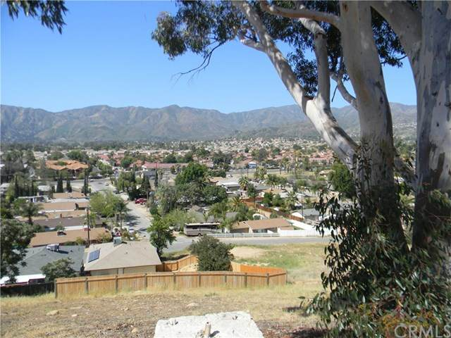 0 Bailey, Lake Elsinore, CA 92530 (#SW21083349) :: Power Real Estate Group