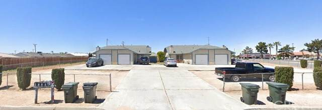 12080 Navajo Road, Apple Valley, CA 92308 (#SR21083374) :: Team Forss Realty Group