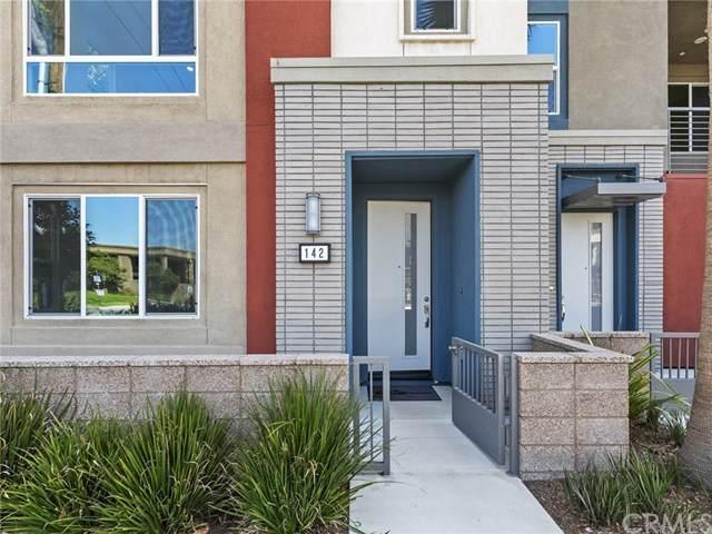 142 Citysquare, Irvine, CA 92614 (#OC21081784) :: Berkshire Hathaway HomeServices California Properties