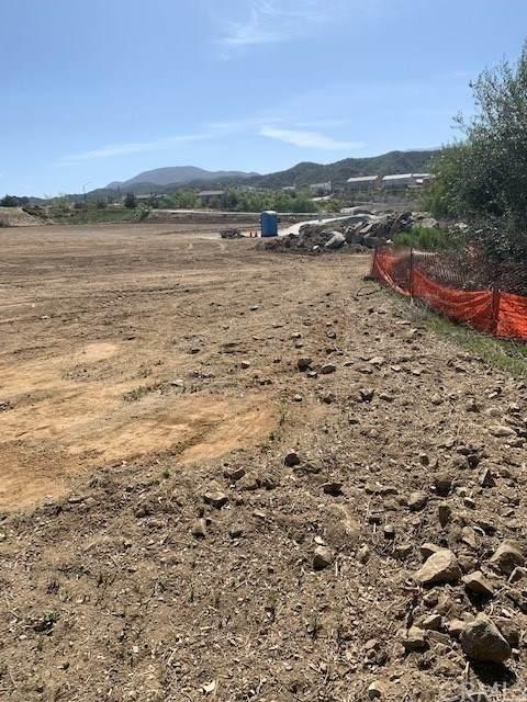0 El Chimisal, Temecula, CA 92592 (#SW21083343) :: Power Real Estate Group