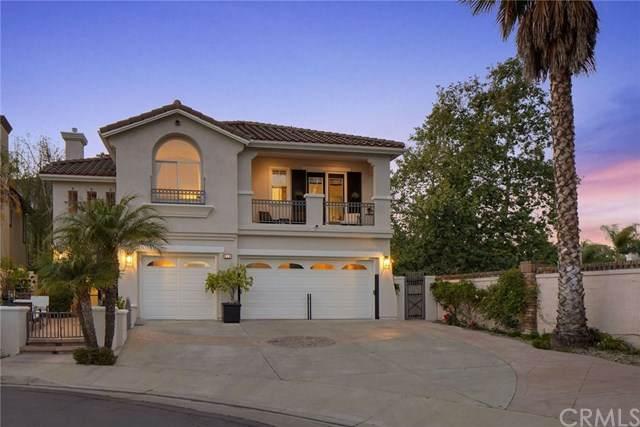111 Endless Vista, Aliso Viejo, CA 92656 (#PW21082514) :: Berkshire Hathaway HomeServices California Properties