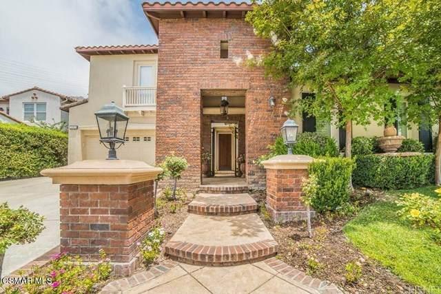 5063 Via Santana, Newbury Park, CA 91320 (#221002060) :: Mint Real Estate