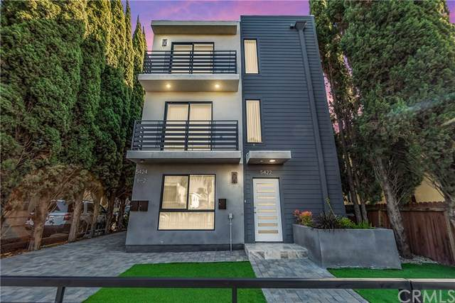 5424 Smiley Drive, Los Angeles (City), CA 90016 (#MB21083203) :: Mint Real Estate