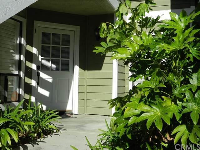 1 Oak Spring Lane, Aliso Viejo, CA 92656 (#OC21083539) :: Berkshire Hathaway HomeServices California Properties