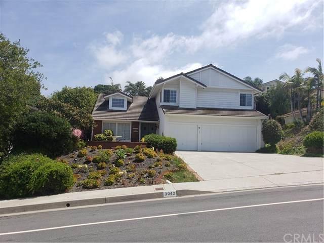 3042 Calle Frontera, San Clemente, CA 92673 (#OC21083558) :: Berkshire Hathaway HomeServices California Properties