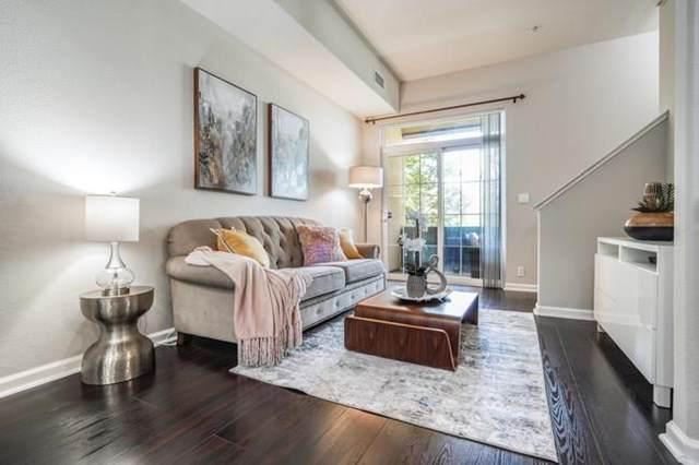 1712 San Antonio Street #20, San Jose, CA 95116 (#ML81839974) :: Berkshire Hathaway HomeServices California Properties