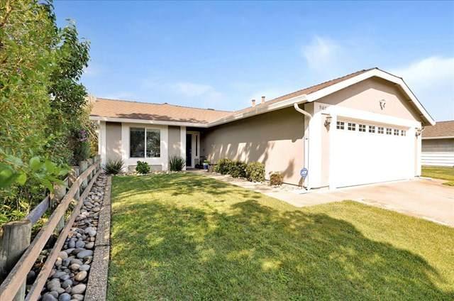 9107 Church St Street, Gilroy, CA 95020 (#ML81839976) :: Mint Real Estate