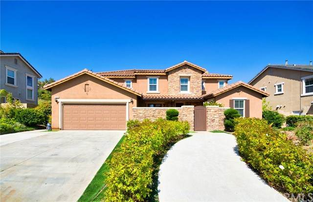 3254 Stoneberry Lane, Corona, CA 92882 (#TR21083597) :: Berkshire Hathaway HomeServices California Properties