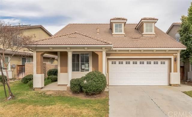 1632 Gazebo Lane, Hemet, CA 92545 (#IV21083600) :: A G Amaya Group Real Estate