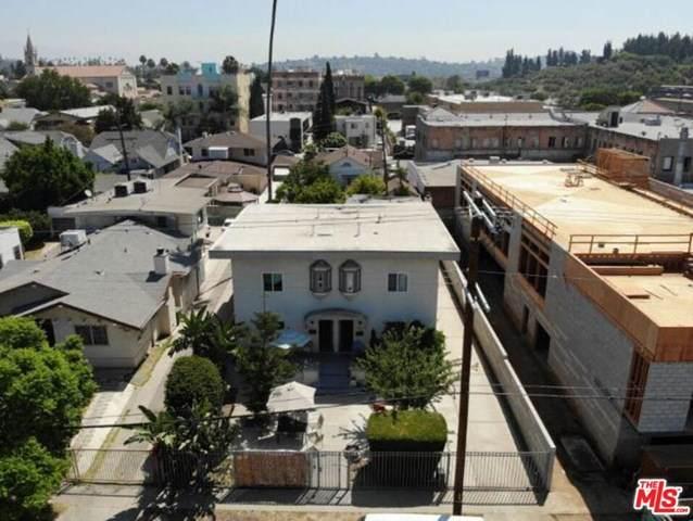 1716 N Alexandria Avenue, Los Angeles (City), CA 90027 (#21721602) :: Massa & Associates Real Estate Group | eXp California Realty Inc