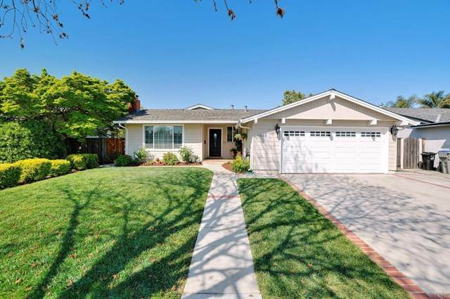 6085 Miwok Drive, San Jose, CA 95123 (#ML81839981) :: Berkshire Hathaway HomeServices California Properties