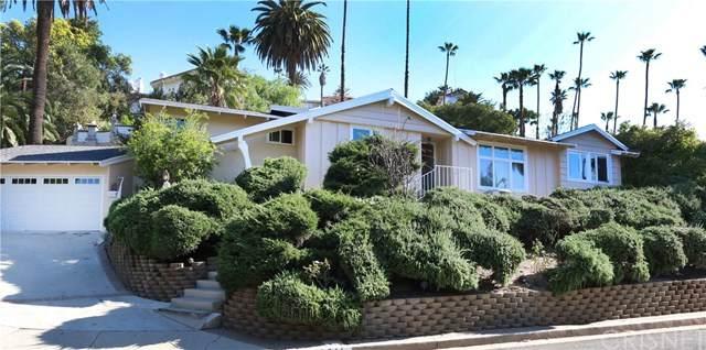 341 Cumberland Road, Glendale, CA 91202 (#SR21082579) :: Berkshire Hathaway HomeServices California Properties