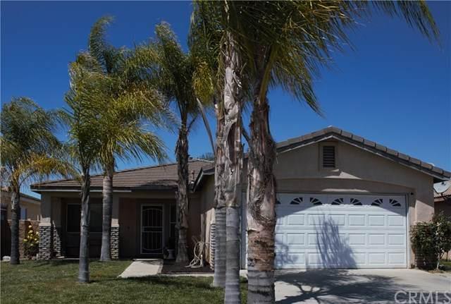 30527 Pine Creek Drive, Menifee, CA 92584 (#SW21083668) :: Power Real Estate Group