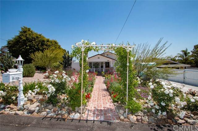 206 S Wisconsin Street, Fallbrook, CA 92028 (#SW21083696) :: Power Real Estate Group