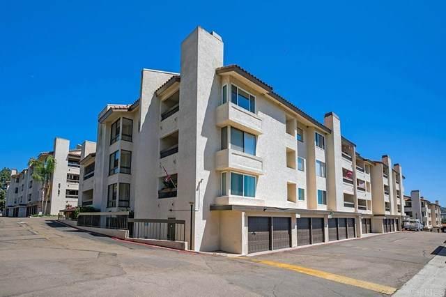 6717 Friars Road #83, San Diego, CA 92108 (#PTP2102688) :: Massa & Associates Real Estate Group   eXp California Realty Inc