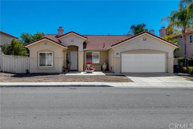 31656 Hidden Canyon Road, Lake Elsinore, CA 92532 (#SW21082644) :: Power Real Estate Group