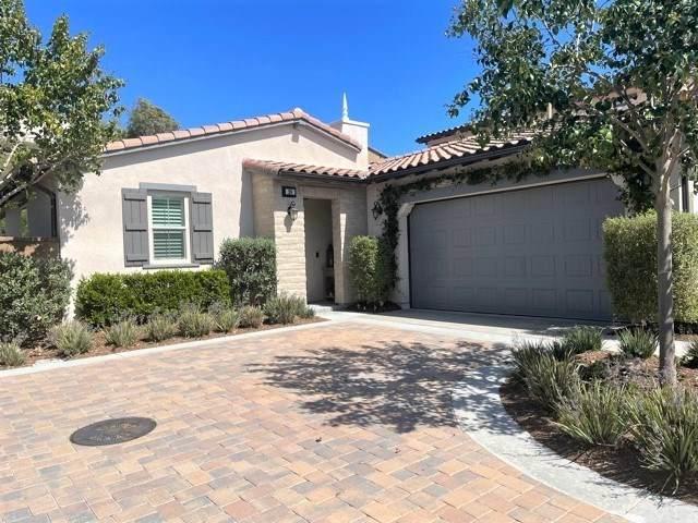 28 Cantar Street, Rancho Mission Viejo, CA 92694 (#OC21083674) :: Massa & Associates Real Estate Group | eXp California Realty Inc