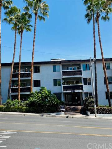1124 N La Cienega Boulevard #204, West Hollywood, CA 90069 (#SB21064289) :: Massa & Associates Real Estate Group   eXp California Realty Inc