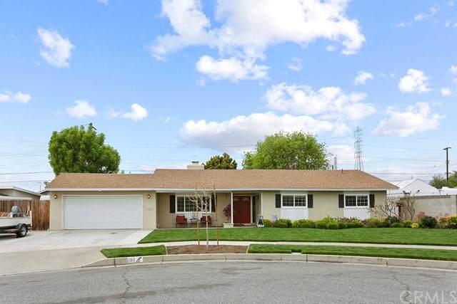 1311 E Vanowen Avenue, Orange, CA 92867 (#PW21083770) :: Massa & Associates Real Estate Group | eXp California Realty Inc