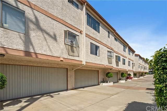 1006 Arcadia Avenue H, Arcadia, CA 91007 (#TR21082770) :: Team Forss Realty Group