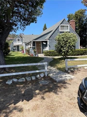 24263 Los Codona Avenue, Torrance, CA 90505 (#SB21079637) :: Power Real Estate Group