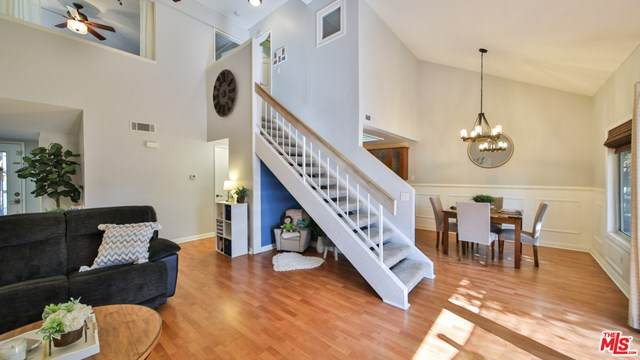 24829 Apple Street D, Newhall, CA 91321 (#21710804) :: Power Real Estate Group