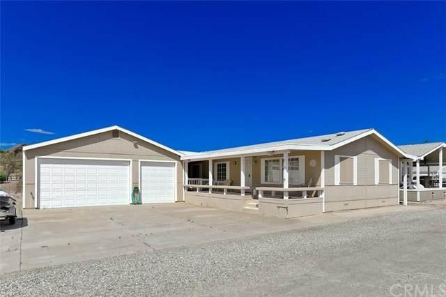 50761 Parker Dam Road #3, Big River, CA 92242 (#OC21083791) :: Team Forss Realty Group