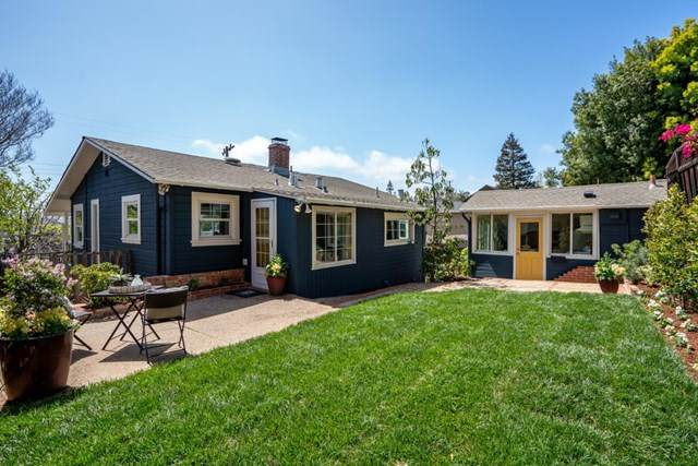 2018 Lyon Avenue, Belmont, CA 94002 (#ML81840007) :: Bathurst Coastal Properties
