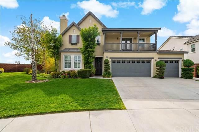 30551 Lily Pond Lane, Murrieta, CA 92563 (#SW21070323) :: Power Real Estate Group