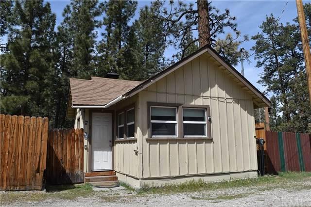821 E Big Bear Boulevard, Big Bear, CA 92314 (#TR21079696) :: RE/MAX Masters
