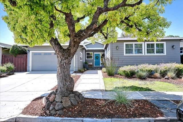 1536 Granger Way, Redwood City, CA 94061 (#ML81840014) :: Massa & Associates Real Estate Group | eXp California Realty Inc