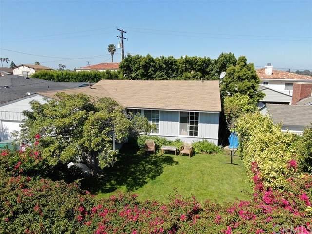 1209 N Meadows Avenue, Manhattan Beach, CA 90266 (#SB21082507) :: Power Real Estate Group