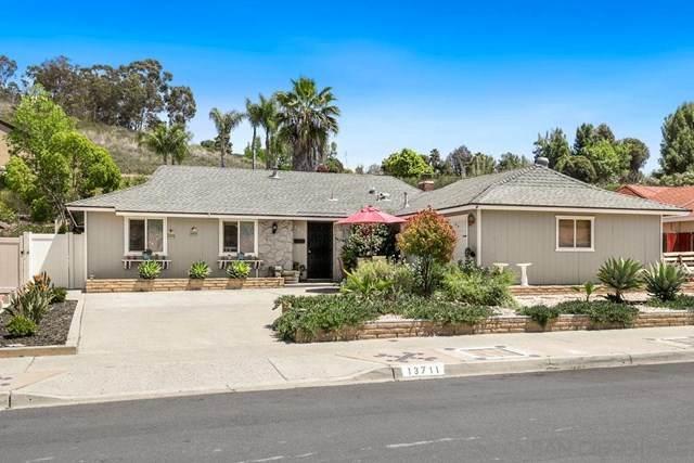 13711 Tobiasson Rd, Poway, CA 92064 (#210010371) :: Massa & Associates Real Estate Group | eXp California Realty Inc