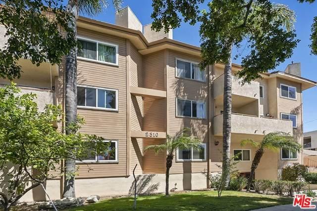 2310 N Fairview Street #209, Burbank, CA 91504 (#21721446) :: The Brad Korb Real Estate Group