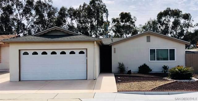 4122 Kirkcaldy Drive, San Diego, CA 92111 (#210010376) :: Massa & Associates Real Estate Group | eXp California Realty Inc