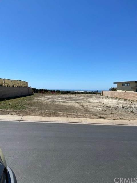 7 Shoreline Drive, Dana Point, CA 92629 (#OC21083913) :: Zen Ziejewski and Team