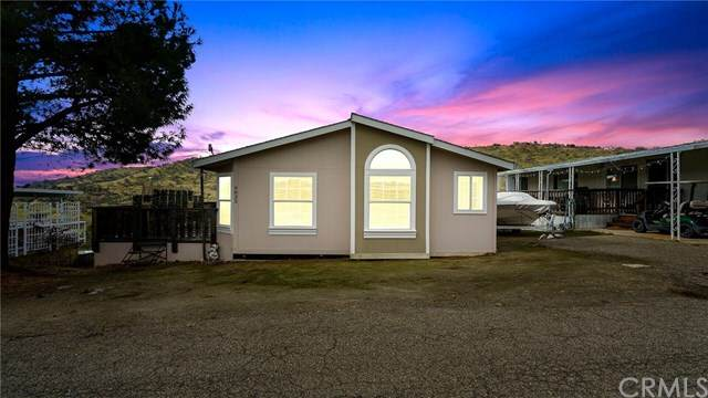 9832 Boat Club Drive Sp24, Coulterville, CA 95369 (#MC21081154) :: Twiss Realty