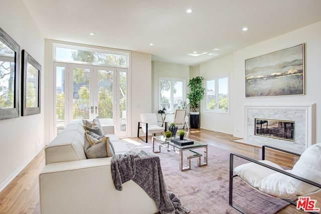1650 Veteran Avenue #304, Los Angeles (City), CA 90024 (#21712850) :: Bathurst Coastal Properties