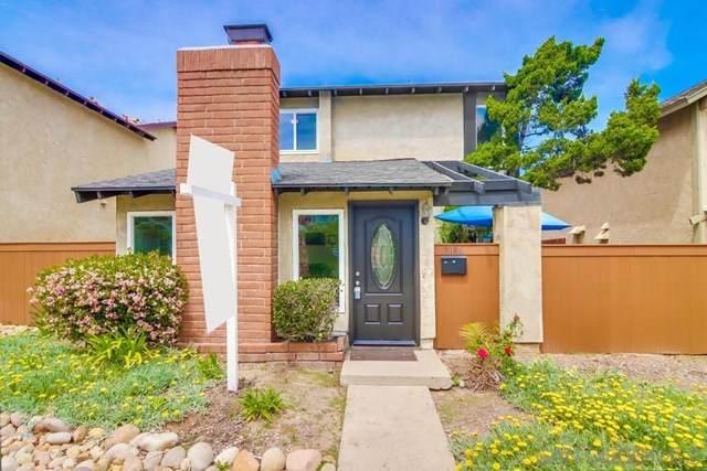 5186 Fino Dr, San Diego, CA 92124 (#210010392) :: Bathurst Coastal Properties