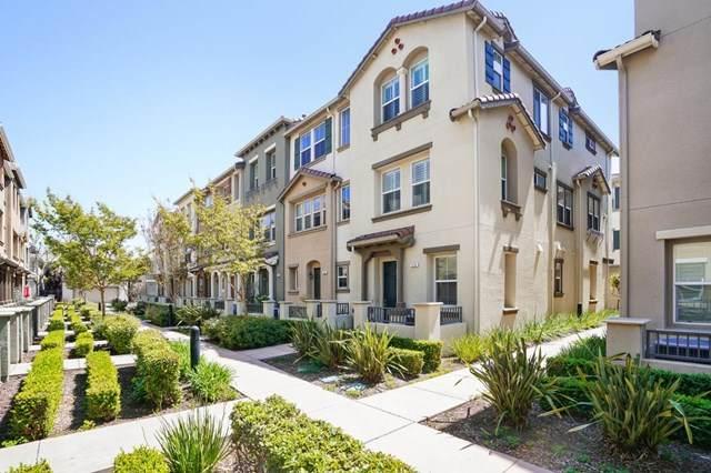 216 Sullivan Way, Hayward, CA 94541 (#ML81840057) :: Bathurst Coastal Properties