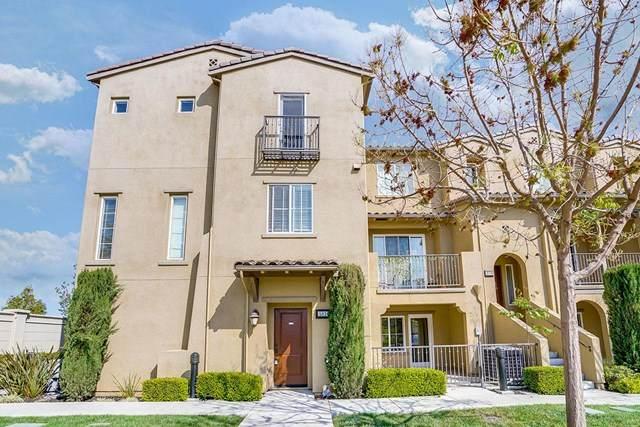 581 Holthouse Terrace, Sunnyvale, CA 94087 (#ML81839364) :: Bathurst Coastal Properties