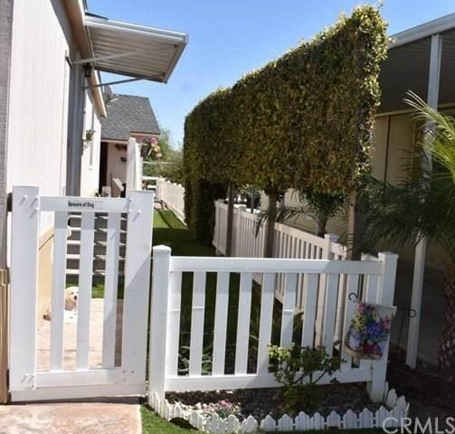 25 Via Rosal, Camarillo, CA 93012 (#TR21084105) :: Team Forss Realty Group