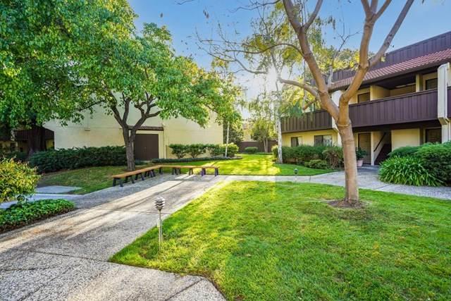 999 Evelyn Terrace #38, Sunnyvale, CA 94086 (#ML81840058) :: Compass