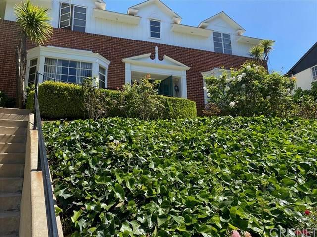 1030 Manning Avenue, Westwood - Century City, CA 90024 (#SR21083528) :: Bathurst Coastal Properties