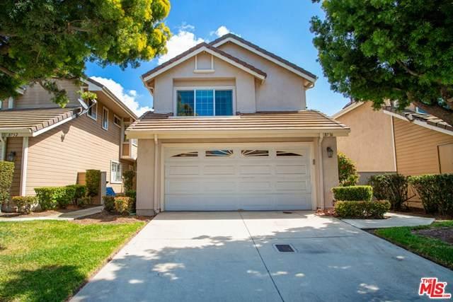 8736 Dartford Place, Inglewood, CA 90305 (#21721774) :: Bathurst Coastal Properties
