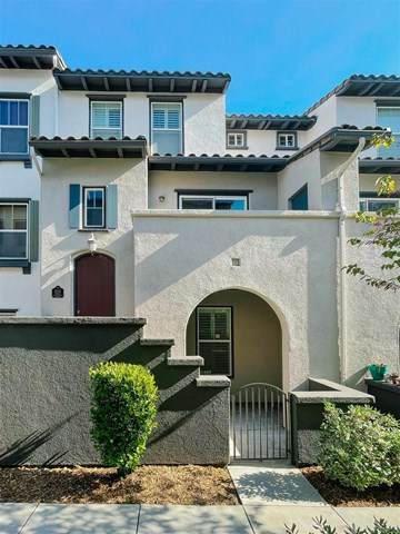 2155 Playa Drive #226, Chula Vista, CA 91915 (#PTP2102699) :: Bathurst Coastal Properties