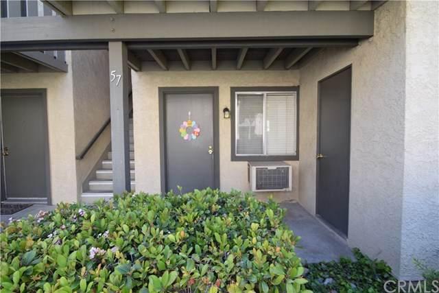 960 E Bonita Avenue #57, Pomona, CA 91767 (#CV21074937) :: RE/MAX Masters