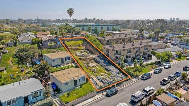 4781 Cereza St, San Diego, CA 92102 (#210010406) :: Bathurst Coastal Properties