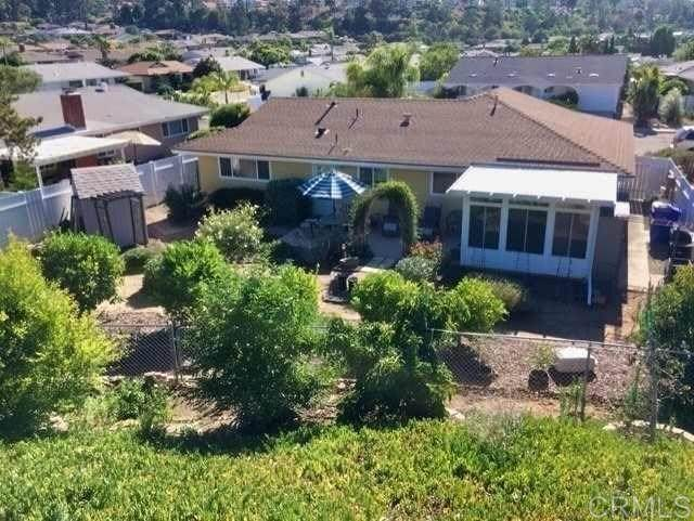 16321 Sarape Drive, San Diego, CA 92128 (#NDP2104264) :: Bathurst Coastal Properties