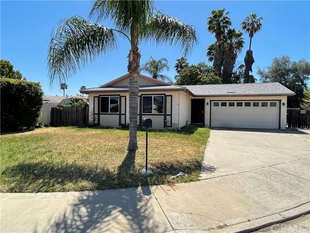 1712 Weathervane Place, Escondido, CA 92027 (#OC21083079) :: Bathurst Coastal Properties